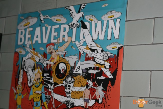 Beavertown Room - Turkish Baths