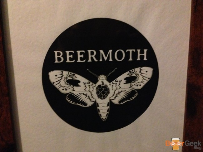 Beermoth, Manchester