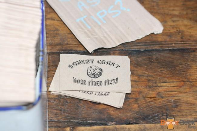 Honest Crust