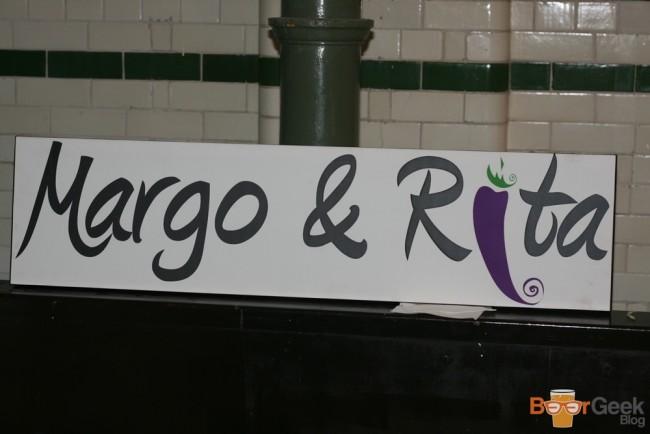 Margo & Rita