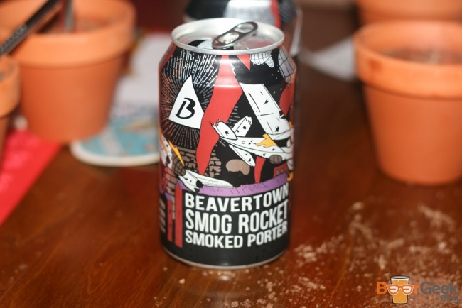 Beavertown - Smog Rocket