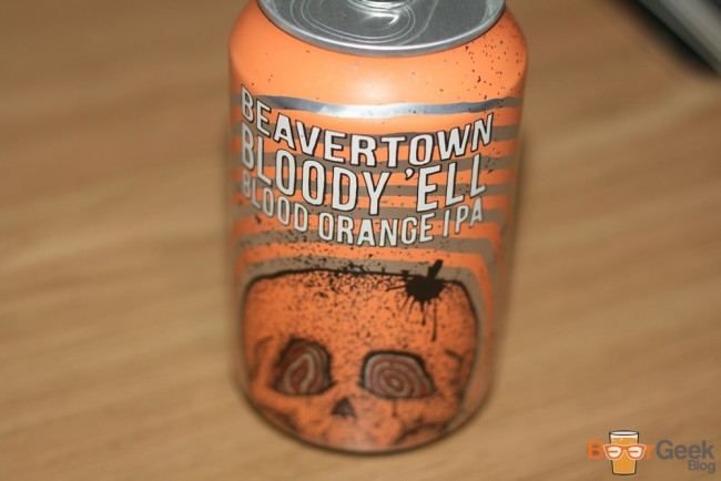 Beavertown - Bloody Ell