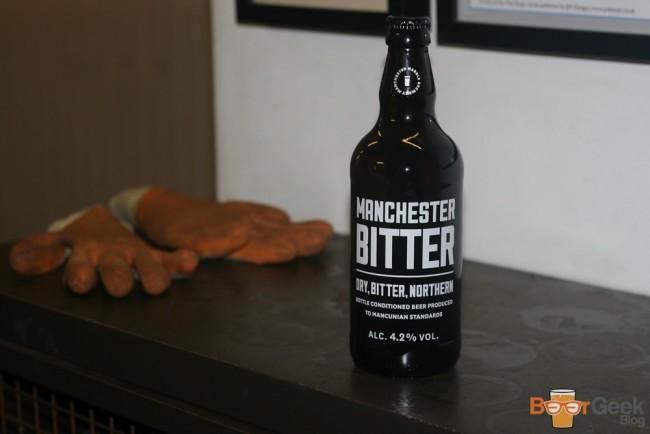 Marble - Manchester Bitter