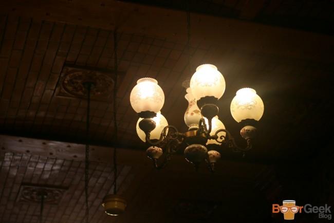 Inside, Light
