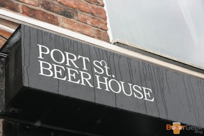 Port Street Beer House, Manchester