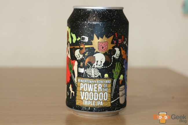 Beavertown - Power Of The Voodoo