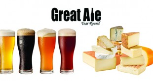 Cheese & Beer Pairing @ Bolton Market