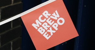Manchester Brewery Expo