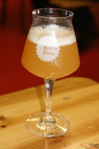 Redchurch - Bretted Great Eastern IPA