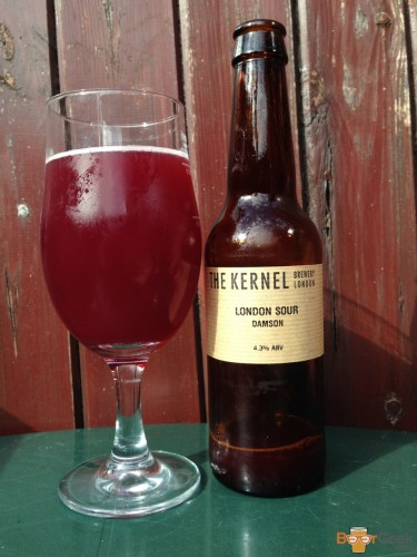 Kernel Brewery - London Sour Damson