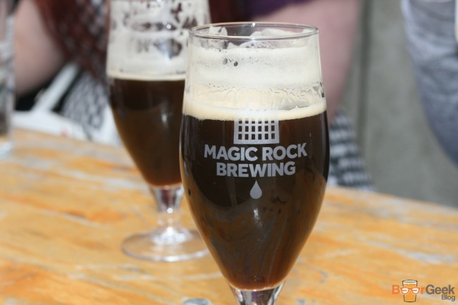 Magic Rock Brewing - Magic 8 Ball