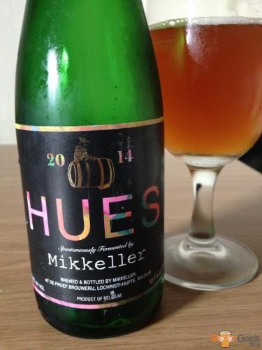 Mikkeller - Hues