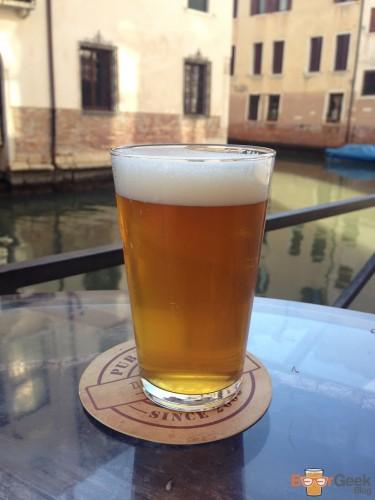 Birra Toccalmatto - Zona Cesarini