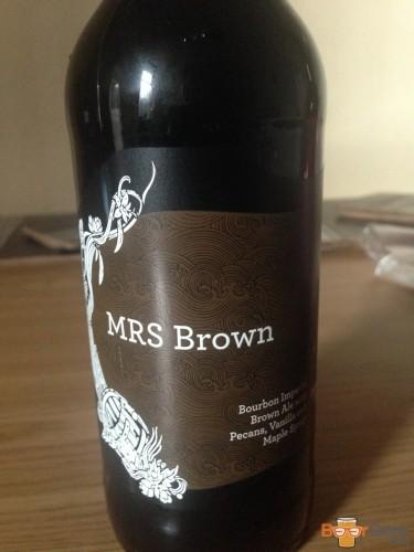 Siren - MRS Brown