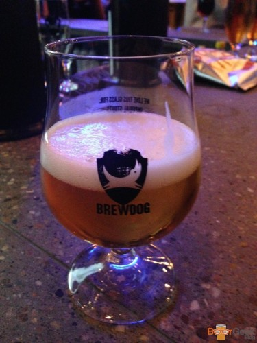 BrewDog - Born To Die 27.11.2015
