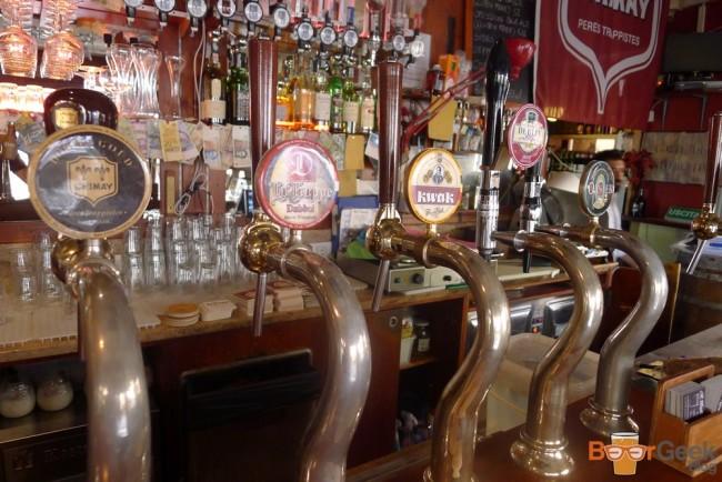 Il Santo Bevitore Bar