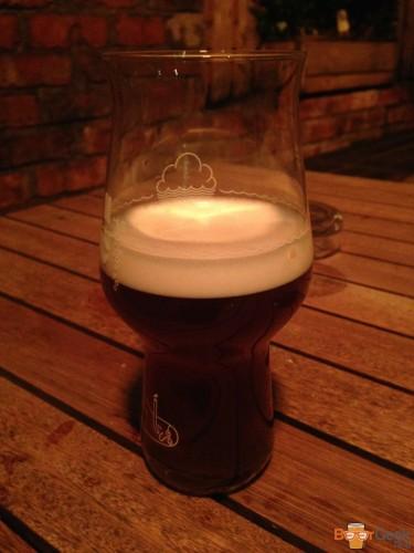 Quantum - Stock Ale