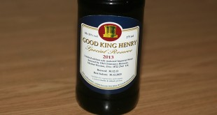 Good King Henry (Special Reserve)