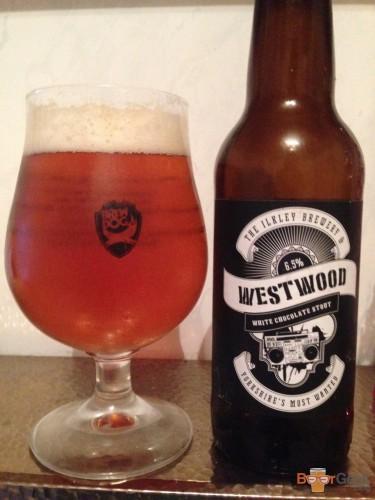 Ilkley - Westwood Stout