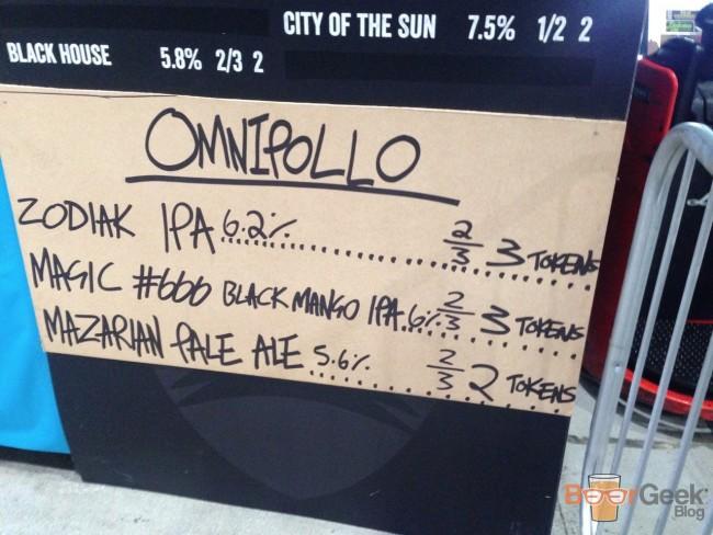 Bar - Omnipollo