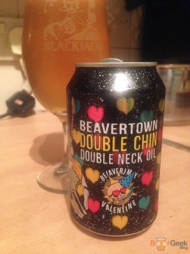 Beavertown - Double Chin
