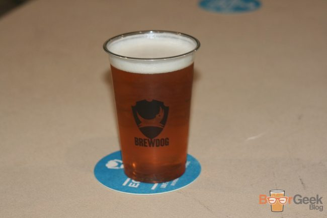 BrewDog AGM