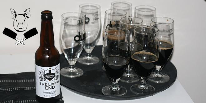 Beer Geek Supper Club with The Drunken Butcher