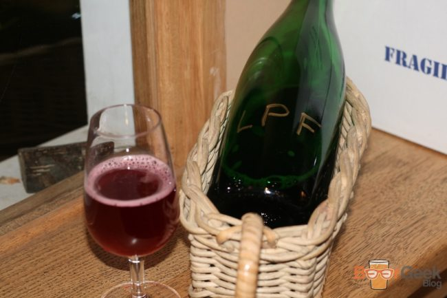 Cantillon - Lou Pepe Framboise