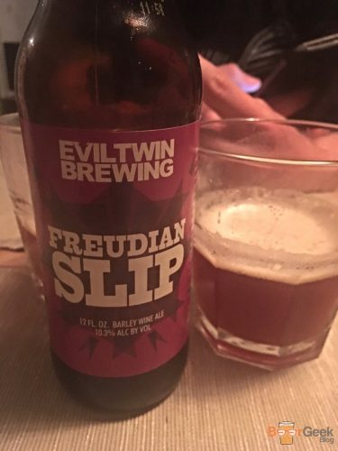 Floyds Brewing Company – Zombie Dust (6.2% / Keg at Warpigs ...