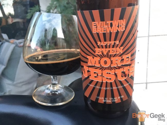 Evil Twin - Pappy's Even More Jesus