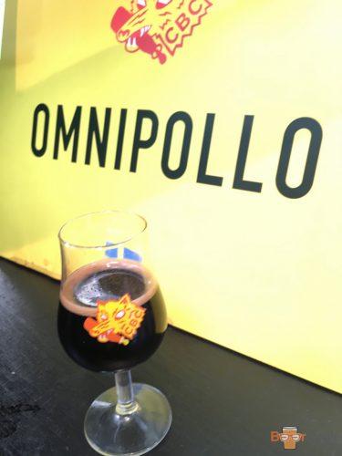Omnipollo - Anagram