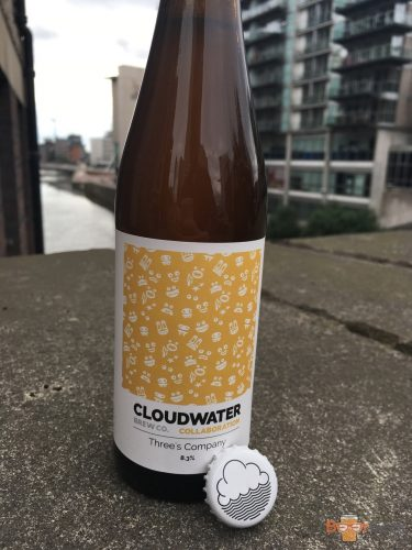 Cloudwater / Magic Rock - Three's Company2