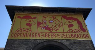 Copenhagen Beer Celebration | CBC2016