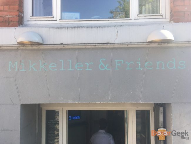 Mikkeller & Friends