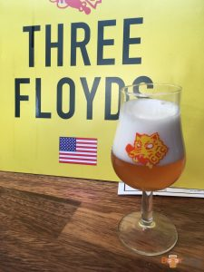 Three Floyds