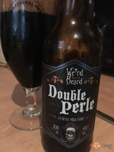 Weird Beard - Double Pearle
