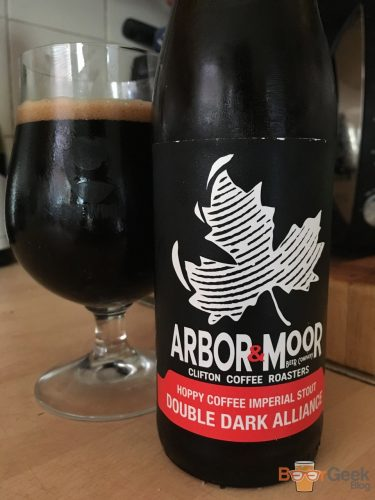 Arbor & Moor - Double Dark Alliance