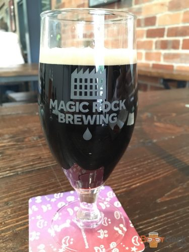 Magic Rock - Common Grounds