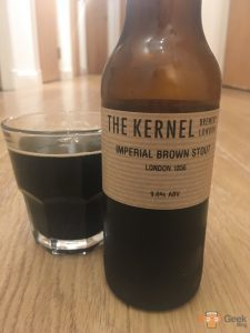 Kernel - Imperial Brown Stout