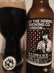 By The Horns - Bastard Brag