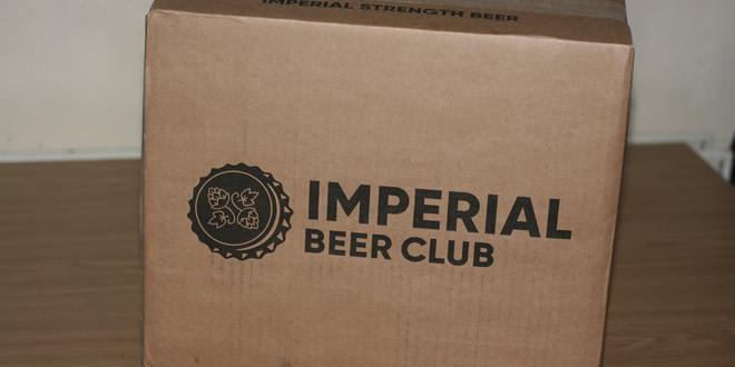 Imperial Beer Club