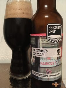 Pressure Drop - Syd Strong's