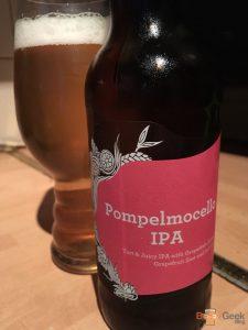 Siren - Pompelmocello