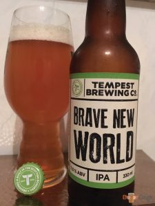 Tempest - Brave New World