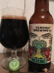 Tempest - Mexicake