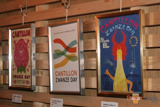 Cantillon Artwork