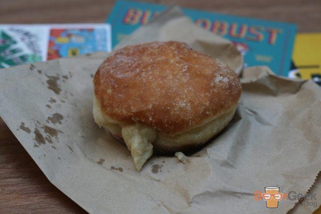 Blawd - Donut