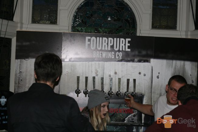 Fourpure Bar