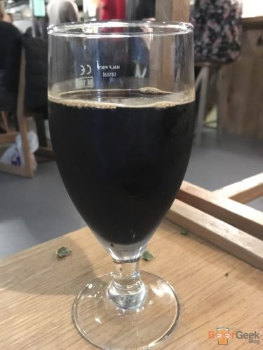 Omnipollo / Dugges - Barrel Aged Anagram