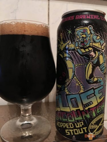 Pipeworks - Close Encounters